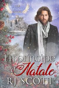Cover Un principe a Natale