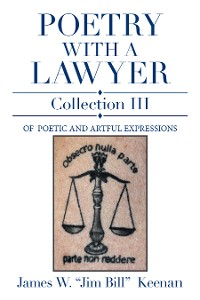 Cover Poetry with a Lawyer  Collection Iii