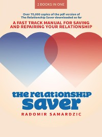 Cover The Relationship Saver / the Gameless Relationship