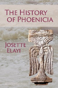 Cover The History of Phoenicia