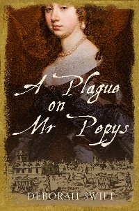 Cover A Plague on Mr Pepys