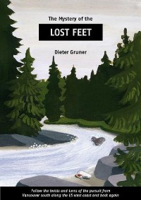 Cover Lost Feet