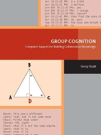 Cover Group Cognition