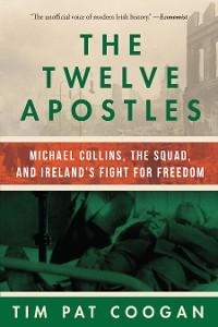 Cover The Twelve Apostles
