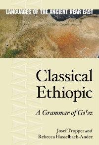 Cover Classical Ethiopic