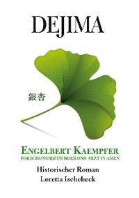 Cover Dejima