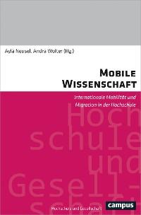 Cover Mobile Wissenschaft