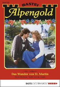 Cover Alpengold - Folge 231