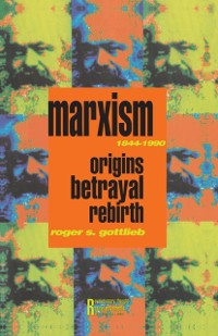 Cover Marxism 1844-1990