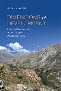 Cover Dimensions of Development