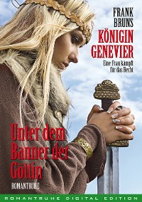 Cover Königin Genevier 3