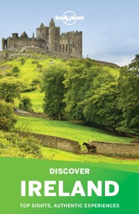 Cover Lonely Planet Discover Ireland