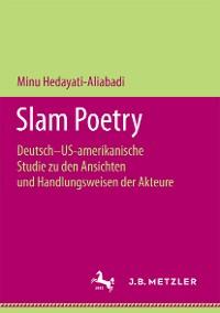 Cover Slam Poetry