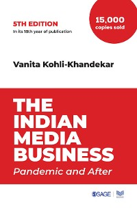 Cover The Indian Media Business