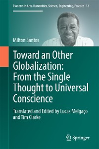 Cover Toward an Other Globalization: From the Single Thought to Universal Conscience