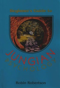 Cover Beginner's Guide to Jungian Psychology
