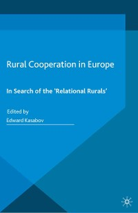 Cover Rural Cooperation in Europe