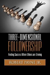 Cover Three-Dimensional Followership