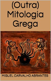 Cover (Outra) Mitologia Grega