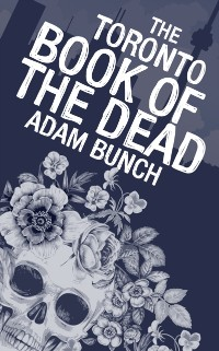 Cover Toronto Book of the Dead