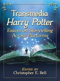 Cover Transmedia Harry Potter
