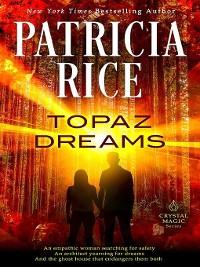 Cover Topaz Dreams