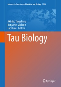 Cover Tau Biology