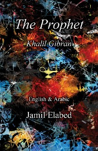 Cover The Prophet by Khalil Gibran