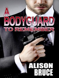Cover A Bodyguard to Remember