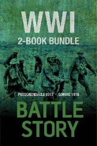 Cover Battle Stories — WWI 2-Book Bundle
