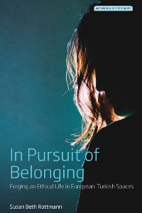 Cover In Pursuit of Belonging