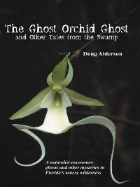 Cover The Ghost Orchid Ghost