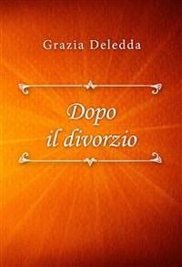 Cover Dopo il divorzio