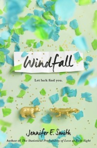 Cover Windfall