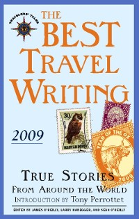 Cover The Best Travel Writing 2009