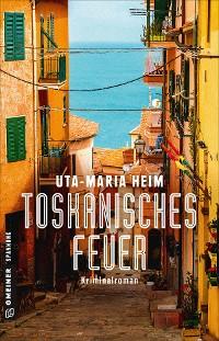 Cover Toskanisches Feuer