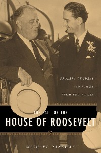 Cover The Fall of the House of Roosevelt