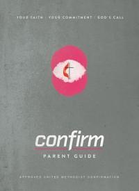 Cover Confirm Parent Guide - eBook [ePub]