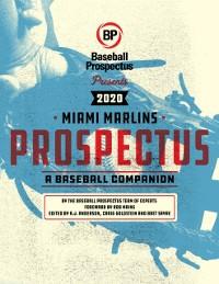 Cover Miami Marlins 2020