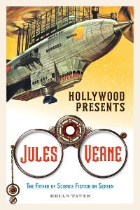Cover Hollywood Presents Jules Verne