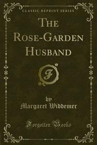 Cover The Rose-Garden Husband