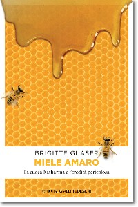 Cover Miele amaro
