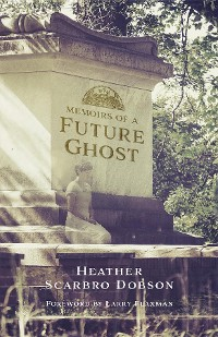 Cover Memoirs of a Future Ghost