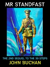 Cover Mr Standfast