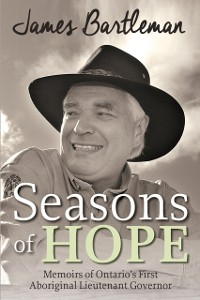 Cover Seasons of Hope
