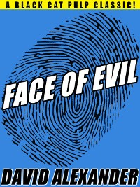 Cover Face of Evil