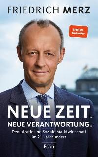 Cover Neue Zeit. Neue Verantwortung.