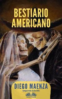 Cover Bestiario Americano