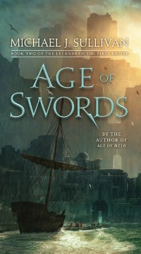 Cover Age of Swords