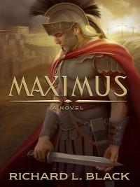Cover Maximus